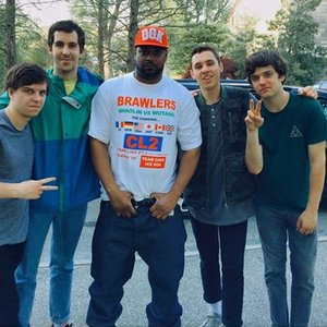 Image pour 'BADBADNOTGOOD & Ghostface Killah'