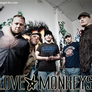 Imagem de 'The Love Monkeys'