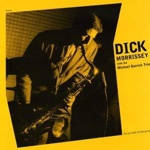 Image for 'DICK MORRISEY QUARTET'