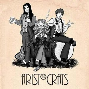 Image for 'Aristocrats'