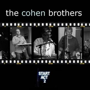 Image for 'The Cohen Brothers'