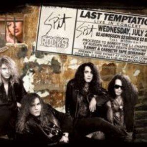 Image for 'Last Temptation'