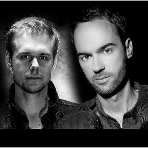 Image for 'Armin van Buuren & Mark Sixma'