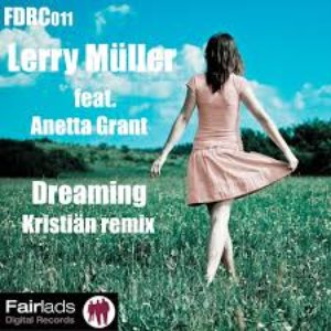 Image for 'Lerry Muller feat. Anetta Grant'