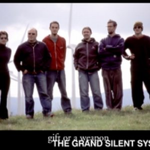 Image for 'The Grand Silent System'