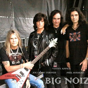 Image for 'Big Noize'