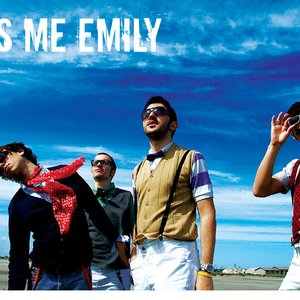 Image for 'Kiss Me Emily'