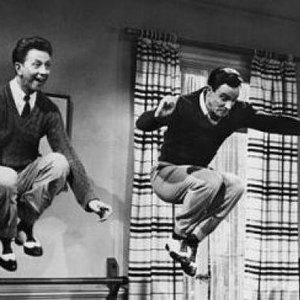 Image for 'Gene Kelly, Donald O'Connor'