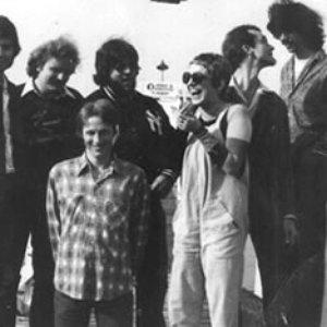 Image for 'Lil' Queenie & The Percolators'