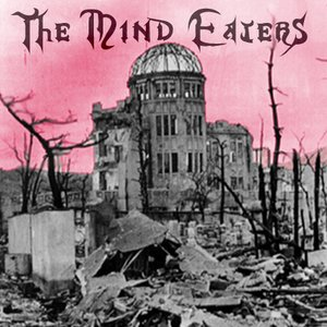 Image for 'The Mindeaters'