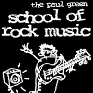 Bild för 'The Paul Green School Of Rock Music'