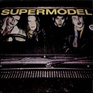 Bild för 'Supermodel'