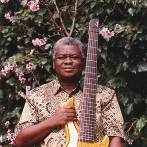 Image for 'Abraham Laboriel'