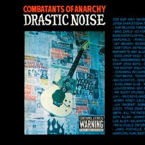 Image for 'Drastic Noise'