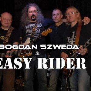 Image for 'Bogdan Szweda & Easy Rider'