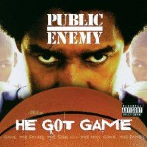 Bild für 'Public Enemy feat. Stephen Stills'