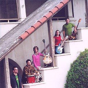 Image for 'Aguafantastica'