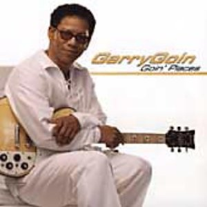 Image for 'Garry Goin'