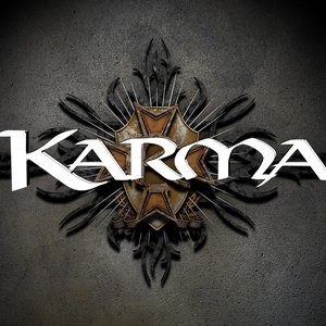 Image for 'Karma Tribute'