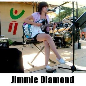 Image for 'Jimmie diamond'