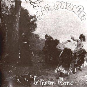Image for 'Pataphonie'