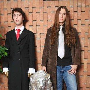 Image for 'Los Tenientes'