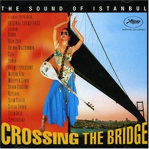 Image for 'The Sound Of Istanbul'