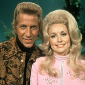 Image for 'Porter Wagoner & Dolly Parton'