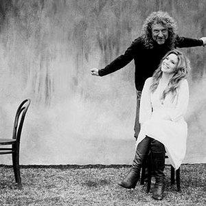 Image for 'Alison Krauss/Robert Plant'