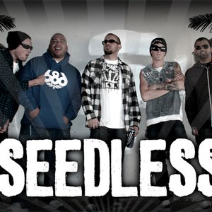 Image for 'Seedless'