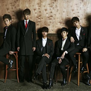 Image for '빅스'