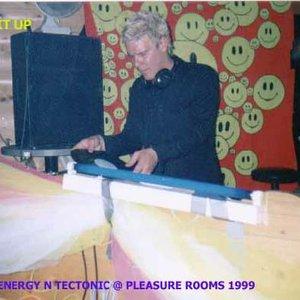 Imagem de 'DJ Fury'
