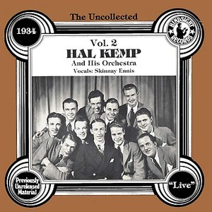 Image for 'Hal Kemp and his Orchestra'