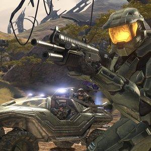 Image for 'Martin O'Donnel#Michael Salvatori (Halo -Combat Evolved-)'