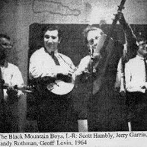 Image for 'Black Mountain Boys'