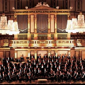 Image for 'Wiener Philharmoniker & Claudio Abbado'