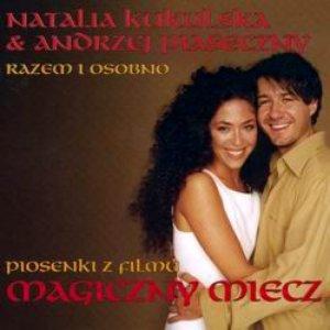 Bild für 'Natalia Kukulska i Piasek'