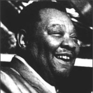 Image for 'Jay McShann & His Orchestra'