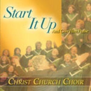 Image for 'Christ Church Choir'