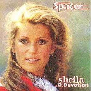 Image for 'Sheila & The Black Devotion'
