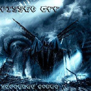 Image for 'Supreme Anger'