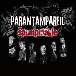 Image for 'Parantampareil'