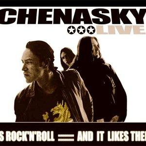 Bild für 'Chenasky'