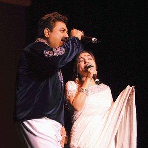 Image for 'Alka Yagnik & Kumar Sanu'