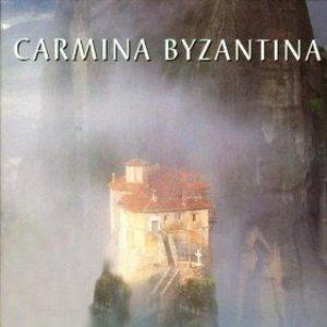 Immagine per 'Carmina Byzantina'