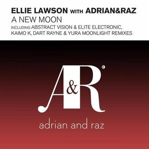 Image for 'Ellie Lawson with Adrian & Raz'