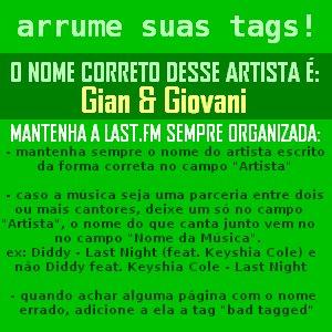 Image for 'Gian e Giovane'