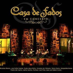 Bild für 'Casa De Fados'