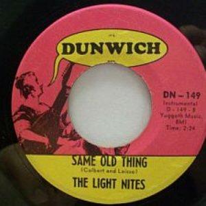 Bild für 'The Light Nites'