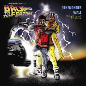 Image for 'Wale 9th Wonder'